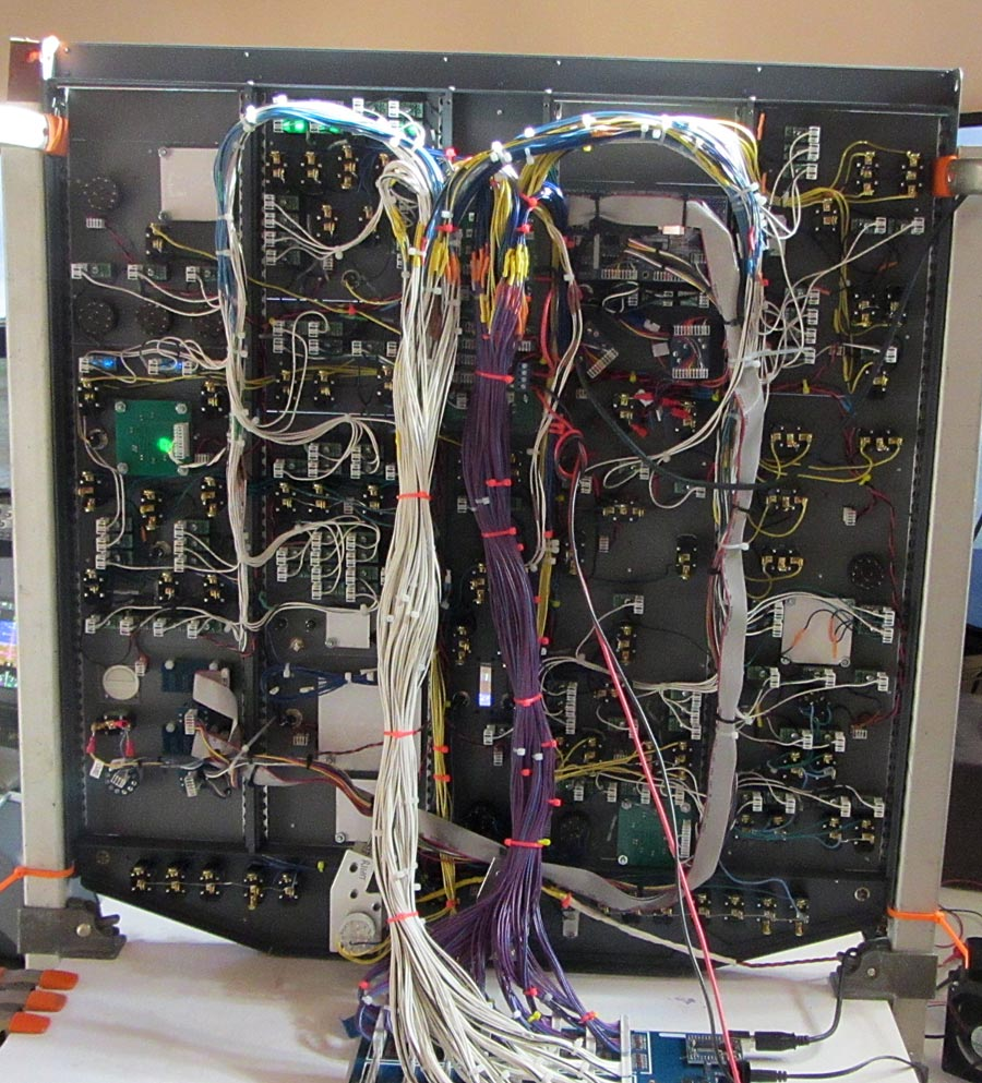 A Main Panel Wiring Overhead - Collection Of Wiring Diagram •
